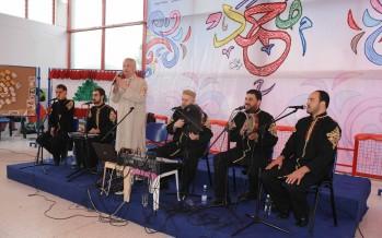جمعية المقاصد – صيدا أقامت حفلاً انشادياً بمناسبة ذكرى المولد النبوي الشريف