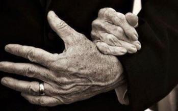 عاشا معاً 70 عاماً.. وتوفّيا بفارق 20 دقيقة!
