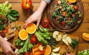 7 نصائح لنظام غذائي قوي بمواجهة