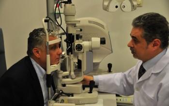 زراعة القرنية بتقنية الليزر.. ثورة جديدة في عالم جراحة العيون