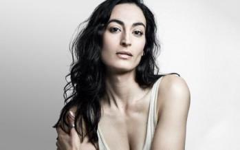 ممثلة لبنانية في فيلم إسرائيلي: