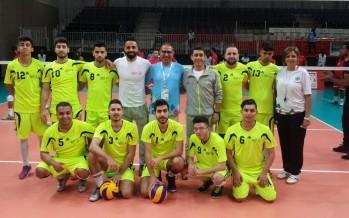 لاعبو جمعية رعاية اليتيم يحرزون الميداليات الذهبية