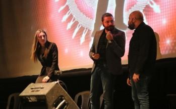 هشام حداد يتألق على مسرح مركز معروف سعد الثقافي