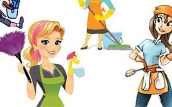 بعيداً عن المواد الكيميائية… أطعمة طبيعية تساعدك في تنظيف المنزل! تعرّفوا اليها