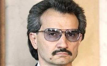 سر خروج الوليد بن طلال ورفاقه السعوديين من قائمة أثرياء العالم