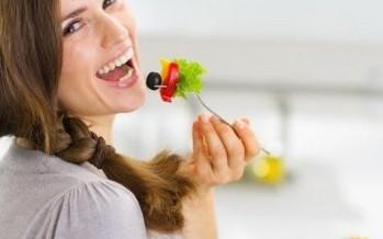 الفاكهة والخضروات للتخلص من تجاعيد الوجه