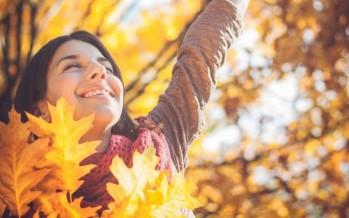 استوحي تنسيق الزهور من فصل الخريف .. واجعلي منزلك مميزًا!