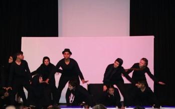 عرض مسرحية طيارتي لذوي الحاجات الخاصة برعاية وزير التربية في يوم الطفل العربي
