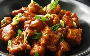 وصفة سهلة للدجاج على الطريقة الصينيّة