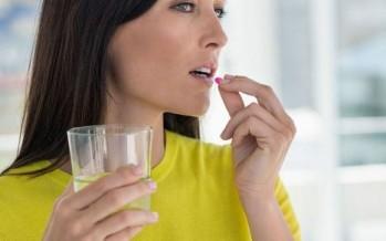 دواء ايبوبروفين لتسكين الألم.. قد يسبب تبلد مشاعر النساء!