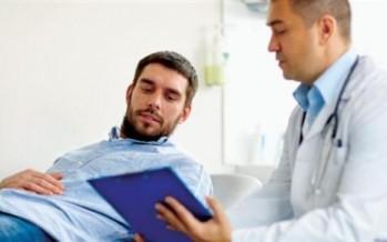 الالتهابات عند الرجال تشير إلى خلل في صحّته