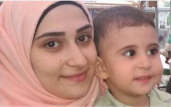 في حي السلم: رشا وابنها ضائعان... الزوج مصدوم: 'ذهبا لشراء لعبة واختفيا'