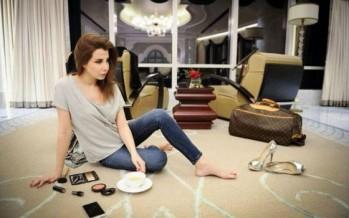 مقتل سوريّ حاول سرقة منزل الفنّانة نانسي عجرم