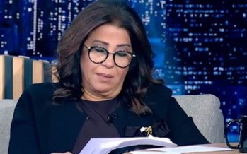جديد ليلى عبد اللطيف!