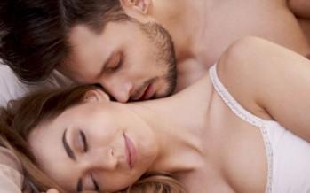 هل ممارسة العلاقة الحميمة بانتظام تسبب السمنة للمرأة