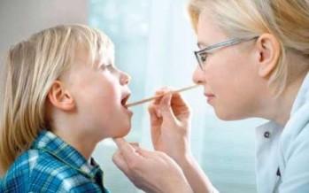 التهاب اللوزتين: متى يحين موعد استئصالهما؟
