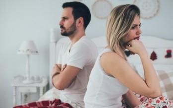 الأزواج المتجادلون أكثر سعادةً ممن يتجنبون المشاحنات