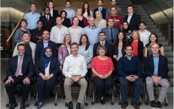 جامعة الفلاح تشارك ببرنامج الابتكار وريادة الأعمال في جامعة ستانفورد