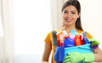 4 أشياء عليكِ تنظفيها جيدًا قبل قدوم فصل الربيع!