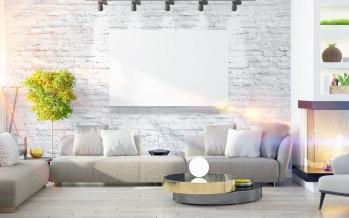 لديكور عصري مميّز: أفضل أماكن وضع طاولة القهوة في غرفة المعيشة