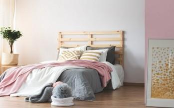 للألوان تأثير نفسي.. كيف تختارين الدهان المناسب لغرف منزلك؟