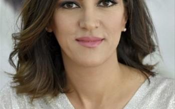 نادين كاعين: برحيل مي عريضة خسر لبنان وجها ساهم برسم اروع لوحات زمنه الجميل