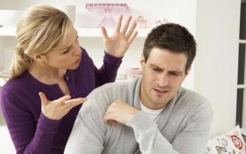 من يتذمّر أكثر .. أنتِ أم زوجك؟