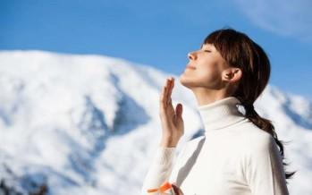 هل عليكِ استخدام كريم الوقاية من الشمس في الشتاء؟