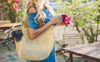 تعرفي على الحقيبة التي ستحملها الأنيقات في موسم الصيف