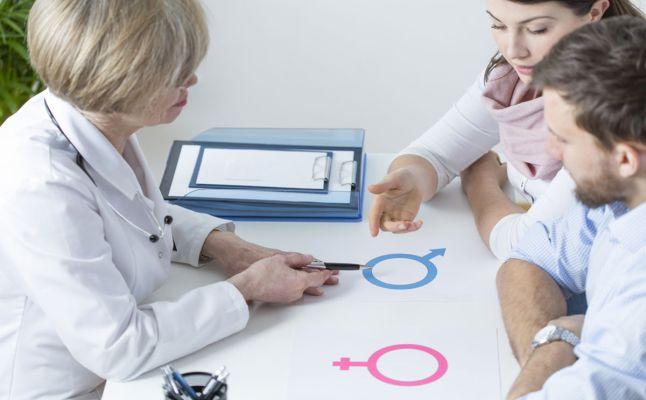 هل ممكن ان يتغير نوع الجنين خلال الشهر الخامس من الحمل؟