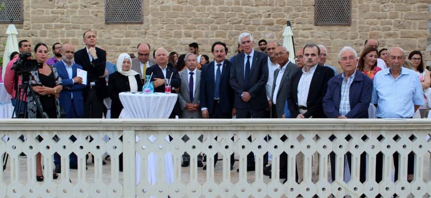 مستشفى حمود أطلق أول مشروع إعادة تدوير الصابون في لبنان