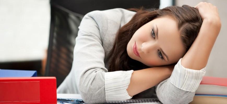 كيف يؤثر الاكتئاب على الجسم والعقل ؟