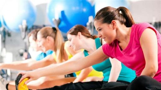 التمارين البدنية تحسن المرونة العصبية للدماغ
