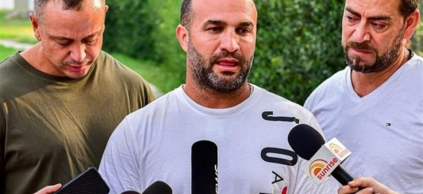 رسالة من والد الضحايا اللبنانيين في حادث الصدم في أستراليا: إنّني مخدر