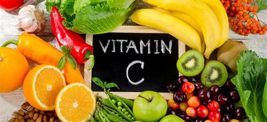 التوتّر لمدّة 20 دقيقة يُفقد الجسم 300 ملليغرام من فيتامين С