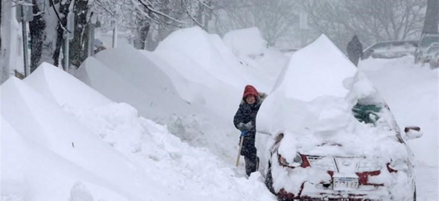 استعدوا للبرد القارس نهاية الاسبوع... والثلوج تلامس الـ 600 متر