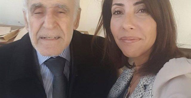 اللبناني الصيداوي الثمانيني يعودُ طالباً في كلية الحقوق .. سهيل القواس يحقق حلمه!
