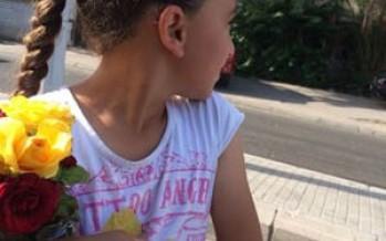فاطمة «بائعة الورد»... ماتت بعمر الورد في صيدا - لبنان