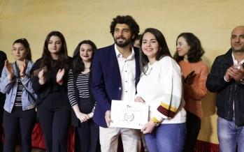 مسرح إسطنبولي يعلن أسماء المكرّمات في مهرجان لبنان المسرحي لمونودراما المرأة