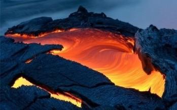 صور نراها رائعة لكنها في الحقيقة لكوارث طبيعية!