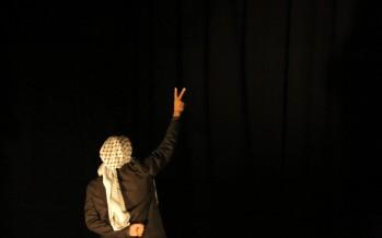 مسرح إسطنبولي يطلق مهرجان أيام فلسطين الثقافية بدورته الثالثة