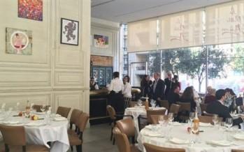 مطعم شهير جديد ينضمّ الى قافلة المطاعم المقفلة
