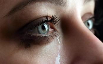 للبكاء فوائد... ما هي؟