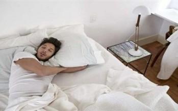 النوم ساعة أثناء النهار يمكن أن يؤدي إلى الموت