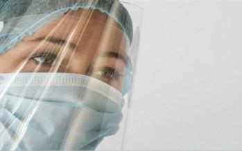 أقنعة الوجه تُساعد في الكشف عن مشكلة صحية كامنة