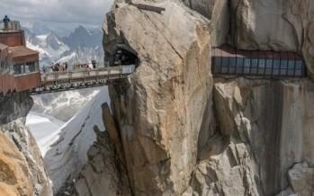 لمن يجرؤ فقط.. أخطر 5 جسور في العالم
