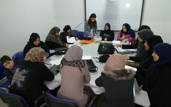 جمعية المواساة وقّعت عقد شراكة مع الإغاثة الفرنسية