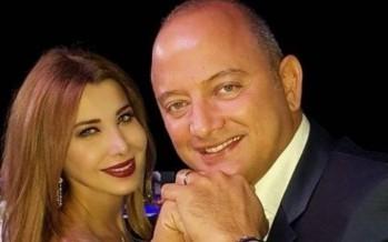 القاضية عون قررت الافراج عن زوج الفنانة نانسي عجرم