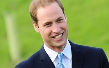 الأمير وليام ينفي تهمة العنصرية عن العائلة الملكية البريطانية