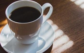 تحذير من تناول القهوة باردة